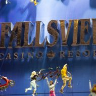 fallsview casino fun magnet billboard