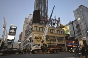 Media Resources Large LED Display Sign Installation Toronto (3)