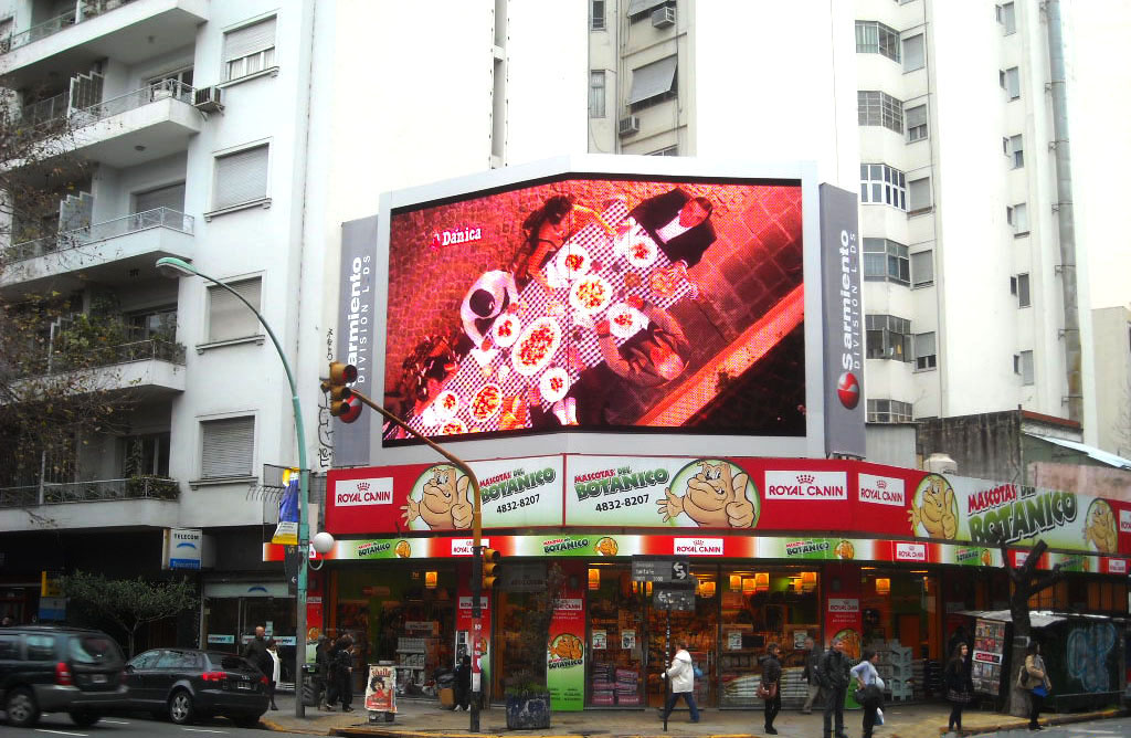 led digital displays