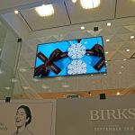 Media Resources Digital LED Signage for Indoor and Outdoor