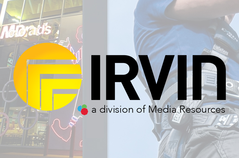 Media Resources Announcing Acquisition of Irvin Inc., U.S. Expansion