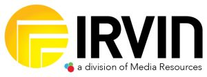 Irvin Corp, a division of Media Resources